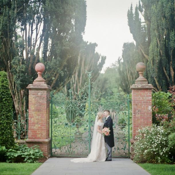 Exclusive Wedding Venue in Meath - Tankardstown House offers a luxury wedding venue in a beautiful 18th Century Country House and Estate.