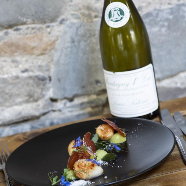 For an exquisite dining experience in county Meath, look no further than the award winning Brabazon Restaurant at Tankardstown House. Known for both its exceptional food, and large selection of wines from around the world.