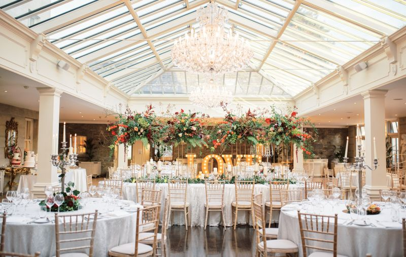 Tankardstown House Autumnal Wedding Showcase/WeddingOpen Day